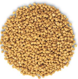 Harrison's pellets