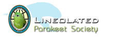 Lineolated Parakeet Society