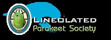 Lineolated Parakeet Society